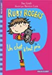 Ruby Rogers, 5�:�Un chat � tout prix