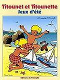 echange, troc Marie-Mad - Titounet et Titounette, Tome 2 : Jeux d'été