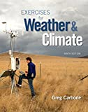 img - for Exercises for Weather & Climate (9th Edition) book / textbook / text book