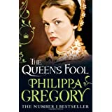 "The Queen's Foolvon ""Philippa Gregory"""