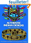 Authentic Indian Designs: 2500 Illust...