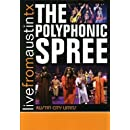 The Polyphonic Spree Live from Austin, TX