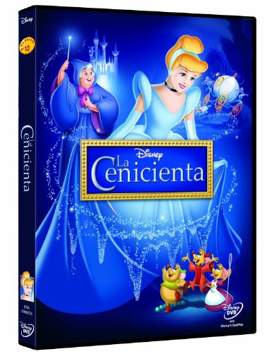 La Cenicienta (Import Movie) (European Format - Zone 2) [1950]