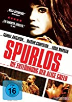 Spurlos - Die Entf�hrung der Alice Creed