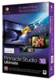 Software - Pinnacle Studio 18 Ultimate [PC]