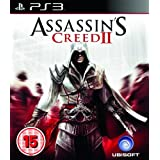 Assassin's Creed II (PS3)by Ubisoft