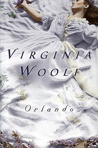 Orlando ISBN-13 9780156701600