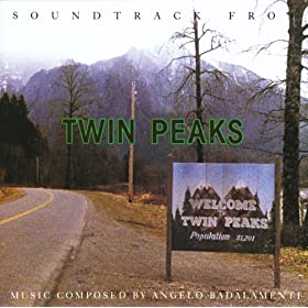 Laura Palmer's Theme (Instrumental)