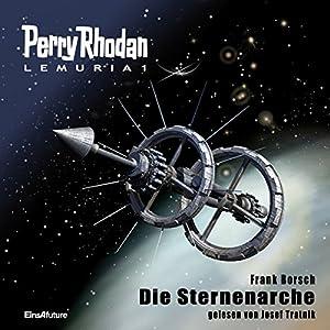 Die Sternenarche (Perry Rhodan Lemuria 1) Hörbuch