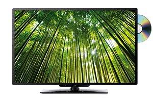 "24"" 12v LED DIGITAL TV/DVD/USB for Caravans etc."