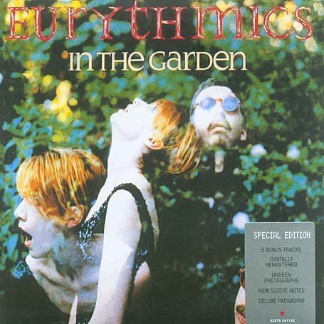 Eurythmics - In The Garden (Remastered + Expanded) - Zortam Music