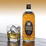 サントリーウイスキー 角瓶<黒43度> 700ml