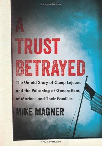 A MUST READ! A Trust Betrayed.