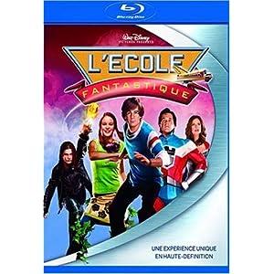 L'école fantastique [Blu-ray]