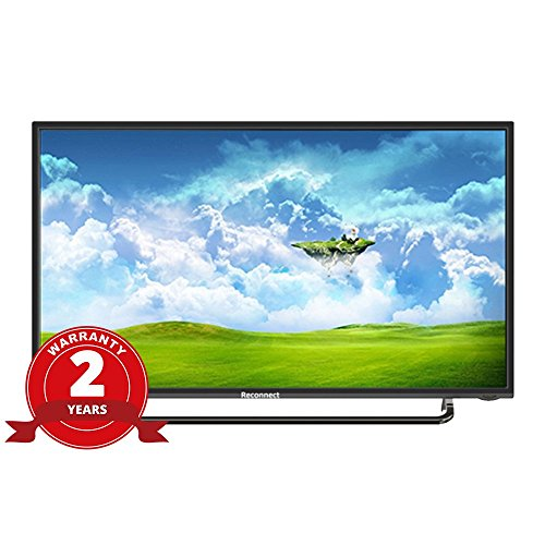 RECONNECT RELEG3902 39 Inches HD Ready LED TV