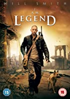 I Am Legend [DVD] [2007]