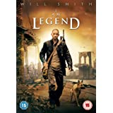 I Am Legend [DVD] [2007]by Will Smith