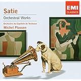 Satie Orchestral Works