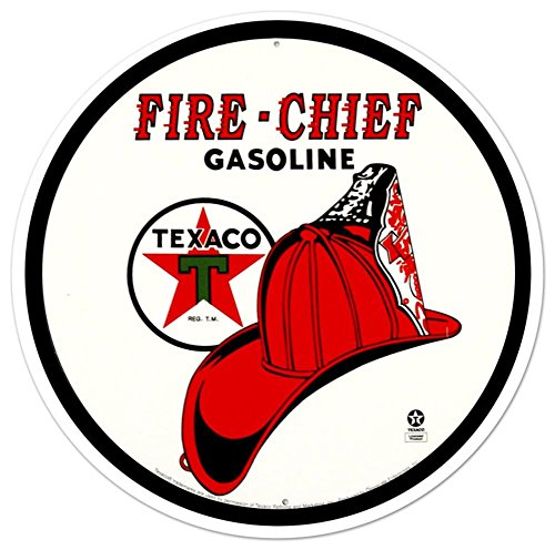 Tin Fire Chief