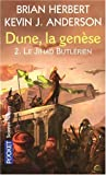 Dune, la gense, tome 2 : Le Jihad butlrien