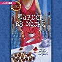 Murder by Mocha Audiobook by Cleo Coyle Narrated by Rebecca Gibel