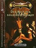 Drakensang - Der Kult der goldenen Masken: Ein DSA-Gruppenabentuer für 3-5 Einsteiger-Helden