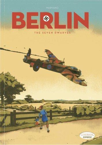 The Seven Dwarves: Berlin