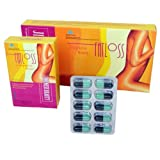 Jimpness Beauty Fat Loss Slimming Beauty Capsule Diet Beauty (30 Days)