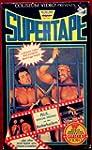 WWF Supertape 1990 VHS World Wrestlin...