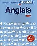 Cahier exercices anglais d�butant