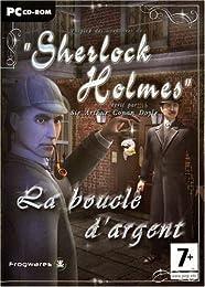 Sherlock Holmes - La Boucle D'argent