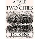 A Tale of Two Cities (Português) (Charles Dickens)