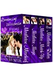 Romancing Wisconsin Volume I (Holiday Boxed Set)