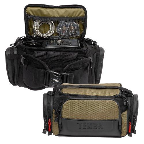 3ee87ffe44d4 Tenba 632 201 Shootout Waistpack Olive Black - Mutimizdazfdszf