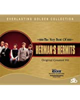 The Very Best Of HERMAN'S HERMITS Original Greatest Hit [CD] SICD-08026