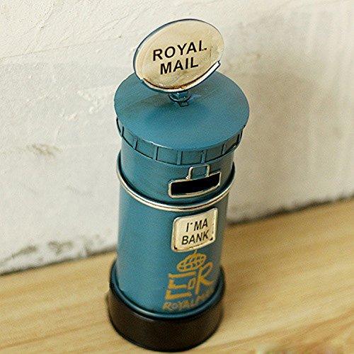 xjoelcute-postbank-money-bank-coin-saving-money-box-bleu-decoratif