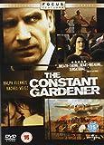 The Constant Gardener [DVD] [2005]