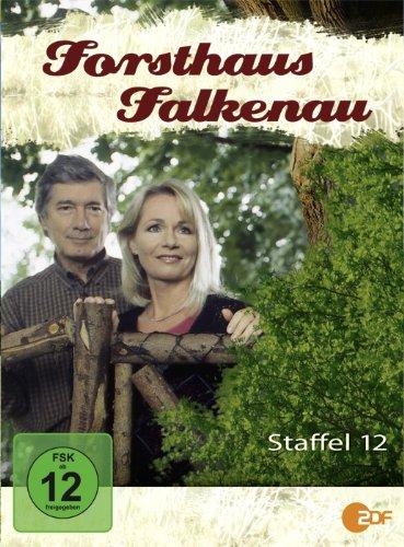 Forsthaus Falkenau - Staffel 12 [3 DVDs]