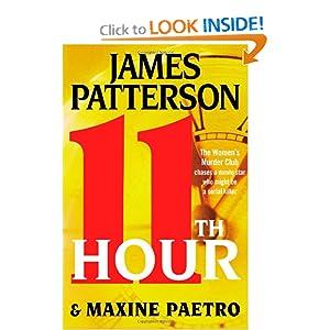 11th Hour - James Patterson