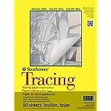 Strathmore 370-9 300 Series Tracing Pad, 9
