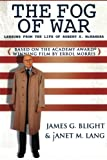 img - for The Fog of War: Lessons from the Life of Robert S. McNamara book / textbook / text book