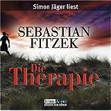 "Die Therapie: Lesungvon ""Sebastian Fitzek"""