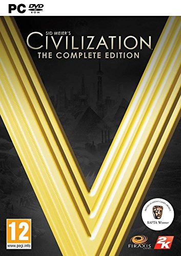 Civilization V Complete
