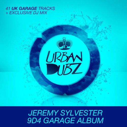 Jeremy Sylvester 9D4 Garage Album