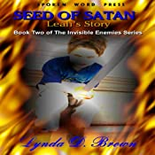Seed of Satan: Leah's Story: Invisible Enemies Series, Book 2 | Lynda D. Brown