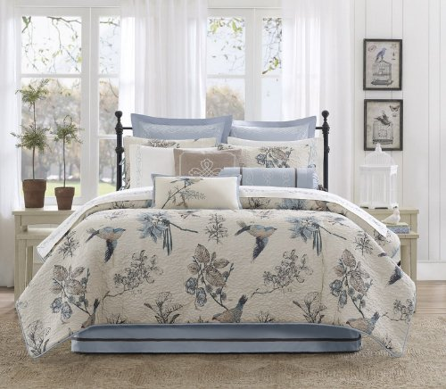 Harbor House Pyrenees Comforter Set, Queen