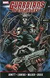 Guardians of the Galaxy by Abnett & Lanning: The Complete Collection Volume 2