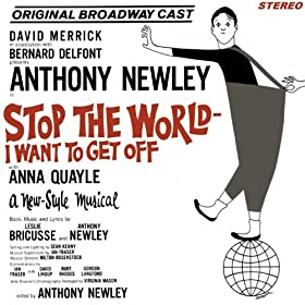 Stop the World - I Want to Get Off (Original Broadway Cast)