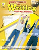 img - for Jumpstarters for Writing, Grades 4 - 12 book / textbook / text book