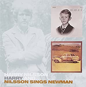 Sings Newman+Bonus [Remastered